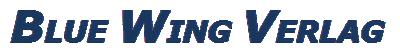 Blue Wing Verlag - Ihre Plattform für Coaches, Berater und Trainer