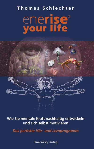 enerise® your life von Thomas Schlechter